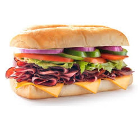 Sub Sandwich Combo