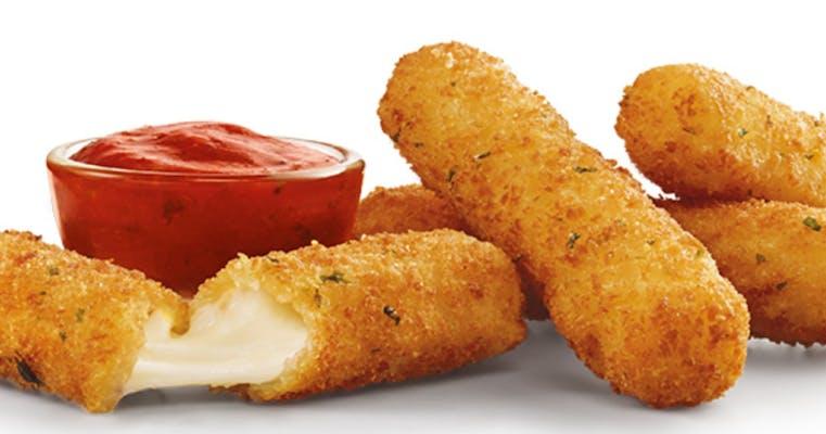 mozzerella cheese sticks