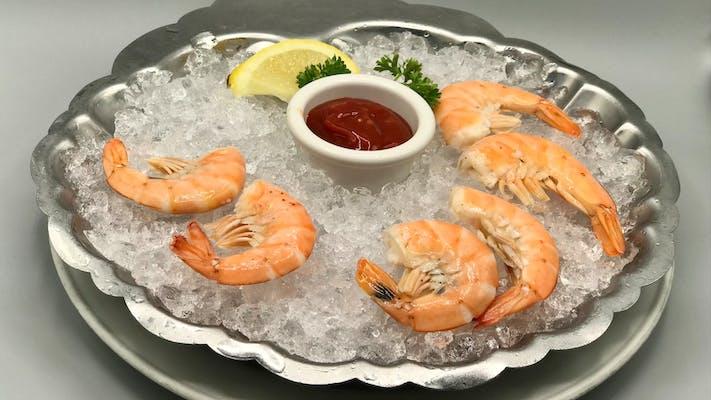Peel & Eat Shrimp  1/2 DZ
