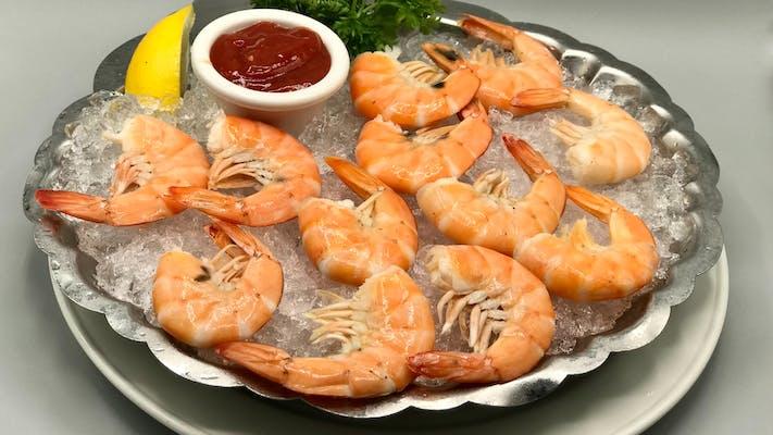 Peel & Eat Shrimp  full DZ