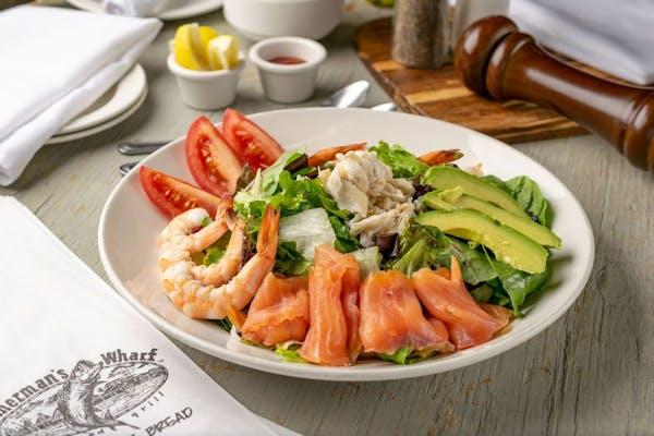Seafood Market Salad
