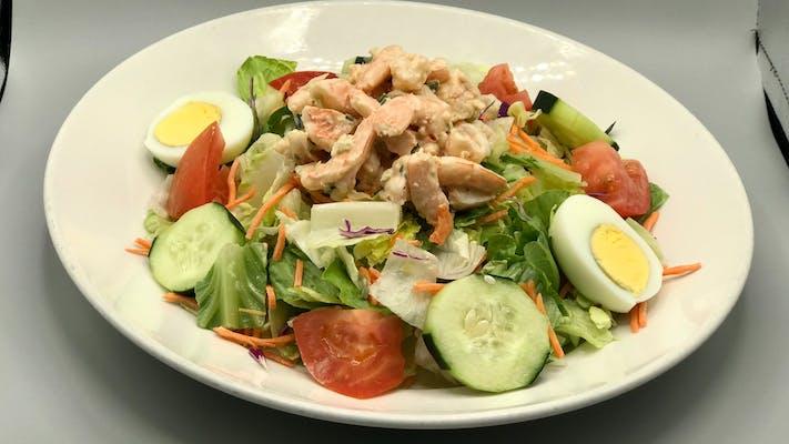 Old Fashioned Shrimp Salad