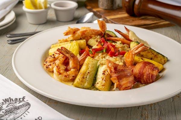 Shrimp Combo