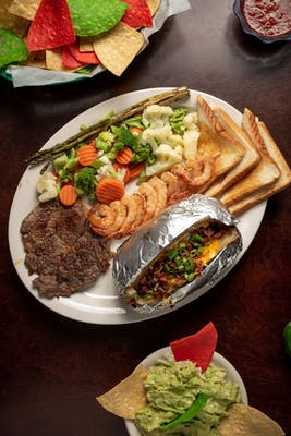 #63 Ribeye Steak