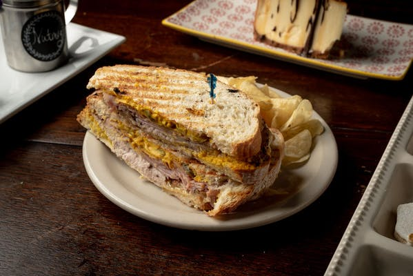 Cuban Press Panini