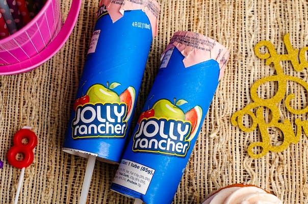 Cool Tubes Jolly Rancher