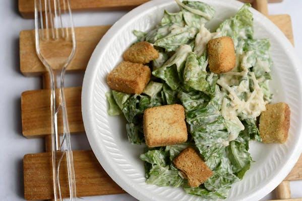 Petite Caesar Salad