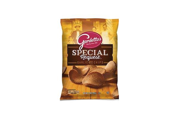 Gardetto's Special