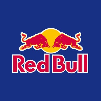 (12 oz.) Original Red Bull