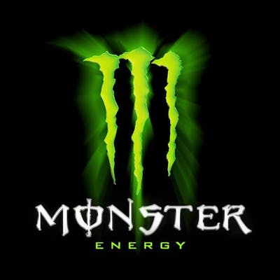 (16 oz.) Monster Energy Drink