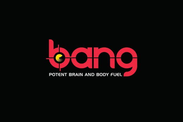 (16 oz.) Bang Energy Drink