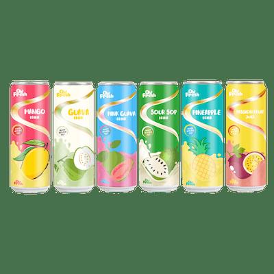Oh Fresh Juice