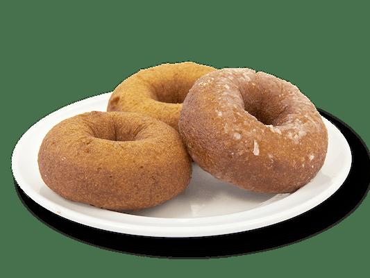Single Cake Donut