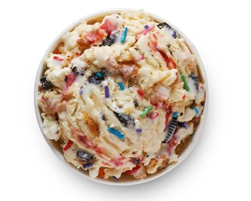 Kid's Ice Cream
