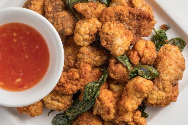 Vietnamese Popcorn Chicken