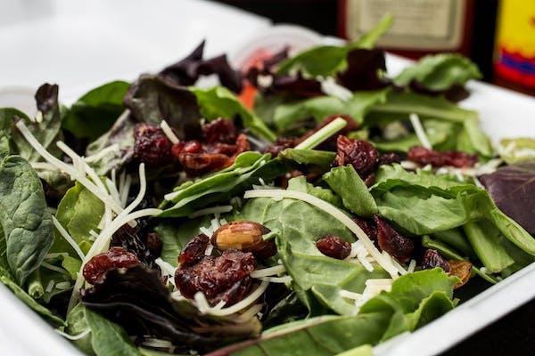 Cranberry Nut Salad