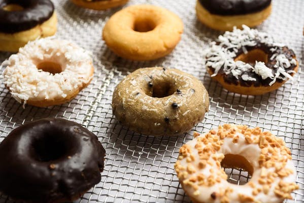 Regular Donut Mix