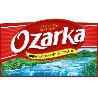 Ozarka Bottled Water