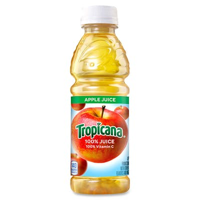 Tropicana Bottled Juice