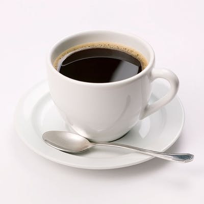 Starbucks Black Coffee