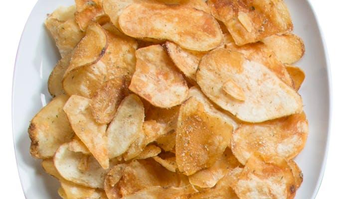 Jumbo Kettle Chips