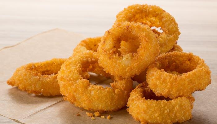 Regular Gourmet Onion Rings
