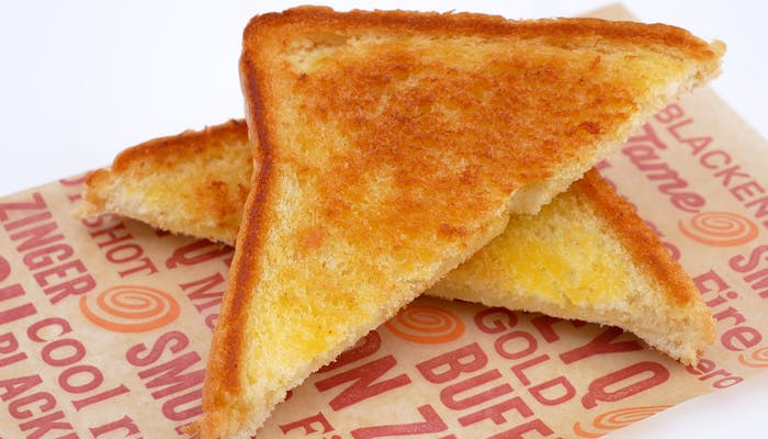 Texas Toast Slice