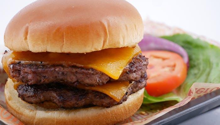 1/2 lb Angus Burger