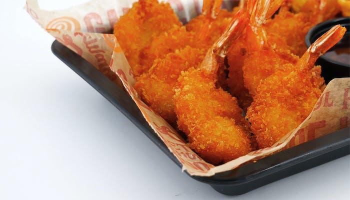 10 Shrimp
