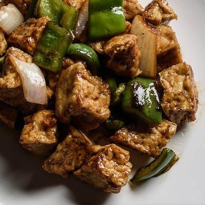 Tofu Deluxe