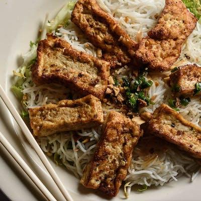 Seven-Spice Tofu V-Bowl
