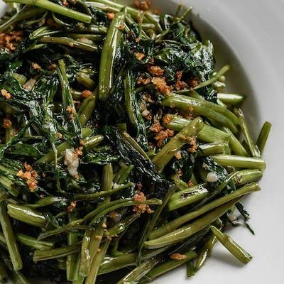Vietnamese Spinach