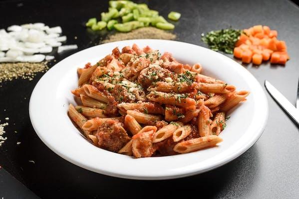 Champion Pasta