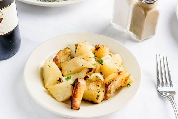 Village Potatoes