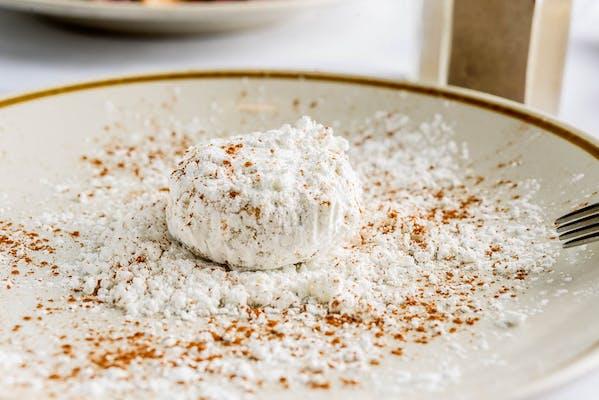 Greek Wedding Cookie