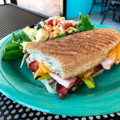 The J-Bird Sandwich