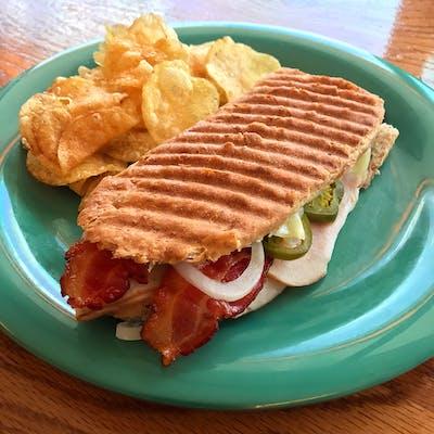 Evil Twin Sandwich