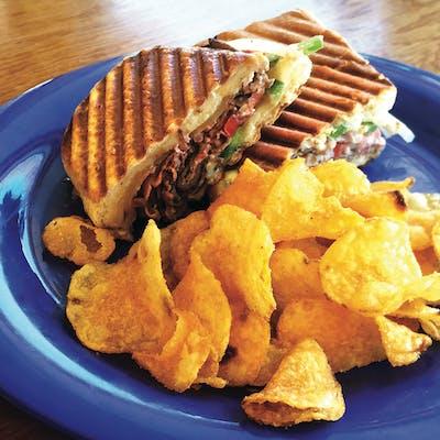 Moosiana Sandwich