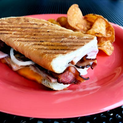 Old Hickory Sandwich