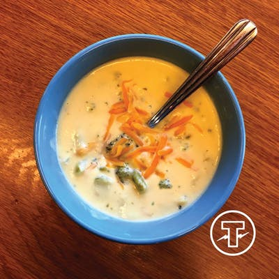 Soup of the Day (Bowl)