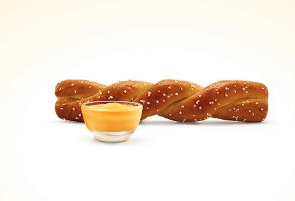 Soft Pretzel Twist