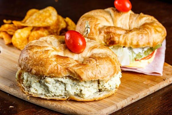 Design Your Sandwich
