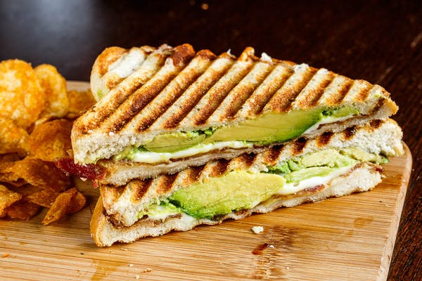 BAGC Sandwich