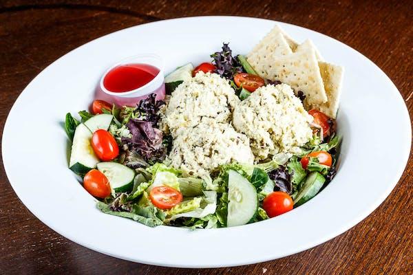 Chicken Salad Sampler