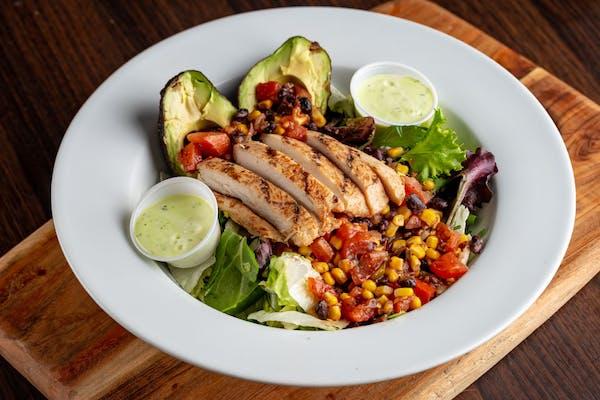 Southwest Avocado Salad