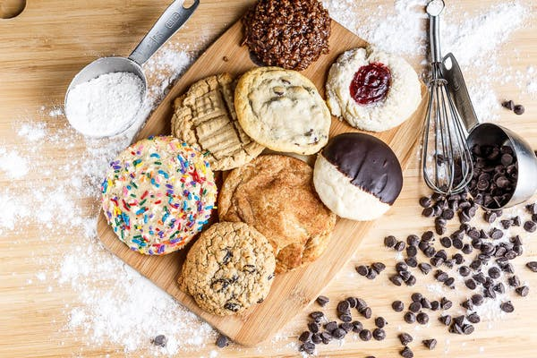 (12) Cookies