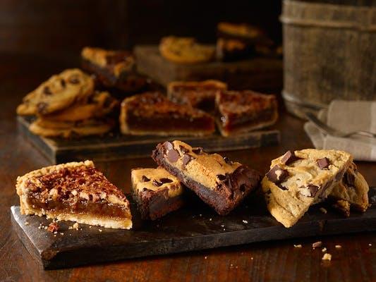 Chocolate Chunk Cookie