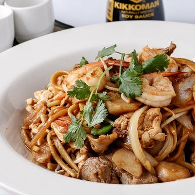 House Special Lo-Mein