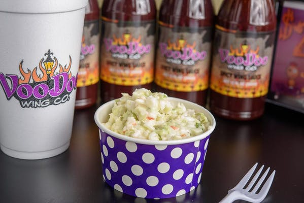 Side of Slaw