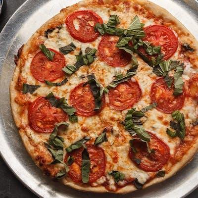 Doc's Margarita Pizza